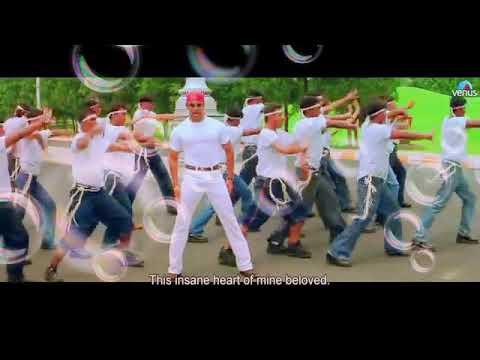 Deewane Dil Ko Jaane Ja Kahi Aaram nahi( full HD songs)