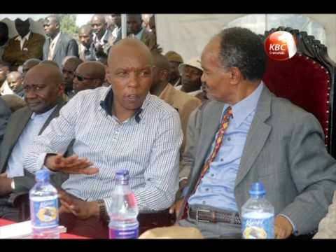 Curtains fall on veteran politician GG Kariuki