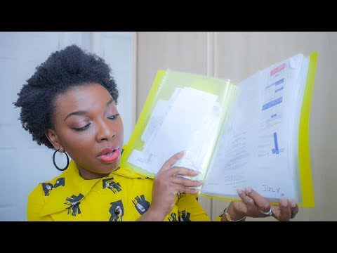 FASHION SELF EMPLOYED BOOKKEEPING TIPS | KIM DAVE