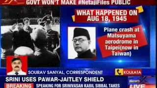 TMC slams Modi government for flip-flop on #NetajiFiles