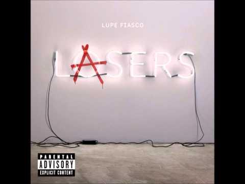 Lupe Fiasco - Letting Go ft. Sarah Green (Lyrics)