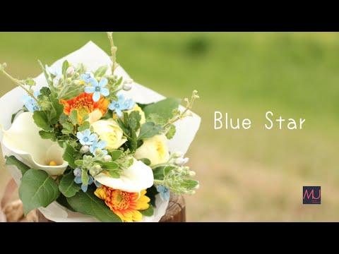Blue Star 【オリジナル】 -marine underground-
