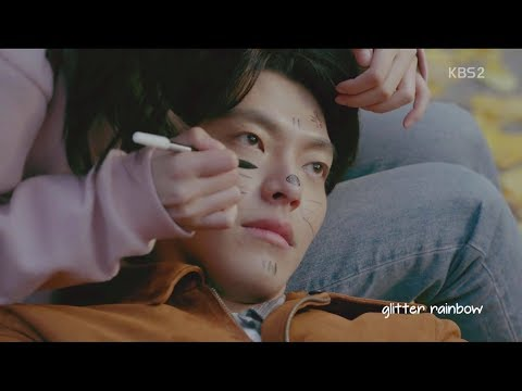 ♡ Joon Young & No Eul | Uncontrollably Fond | A Little Braver ♡