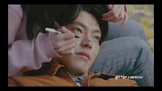 Gambar cover ♡ Joon Young & No Eul | Uncontrollably Fond | A Little Braver ♡