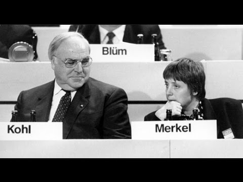 Angela Merkel: The Rise to Power (2)