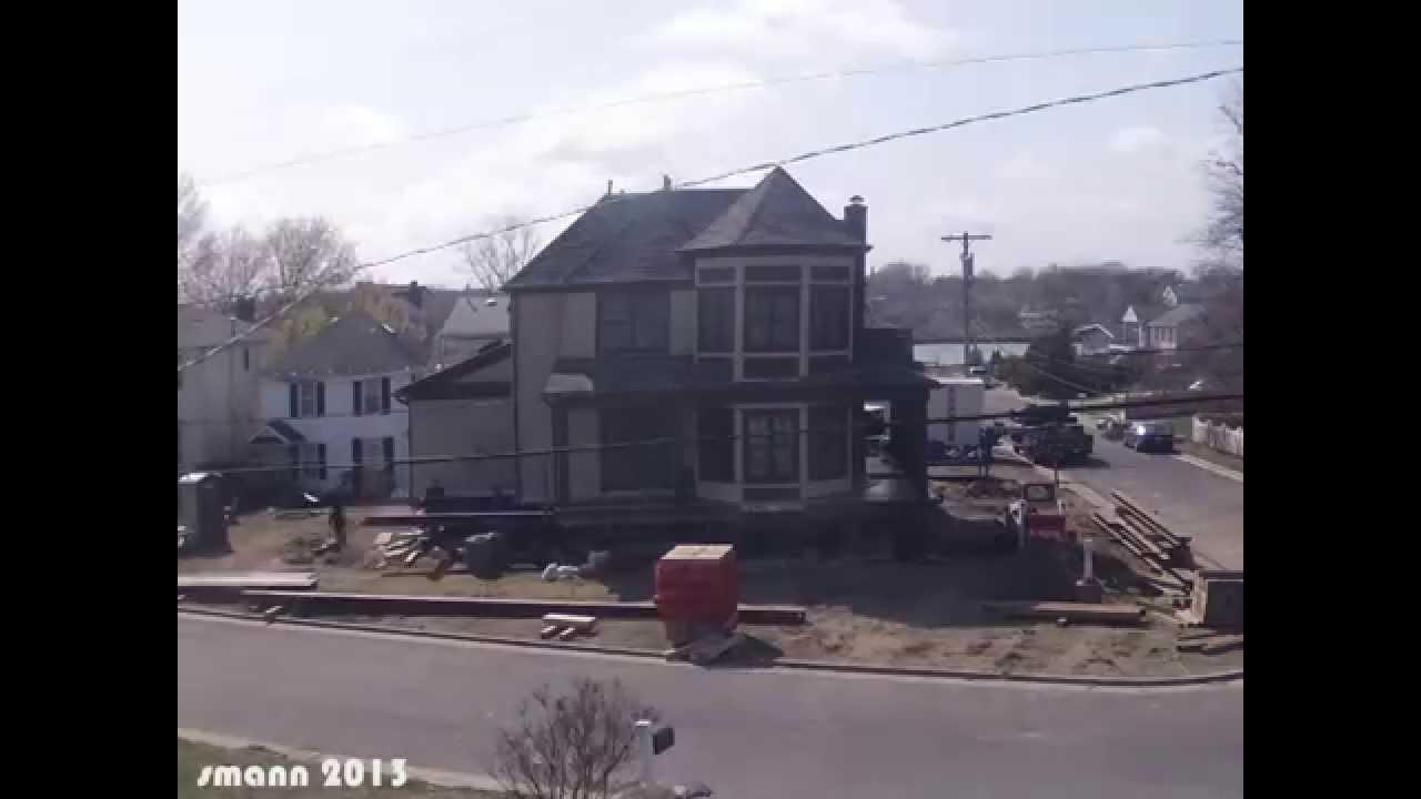 west-park-house-raising-time-lapse