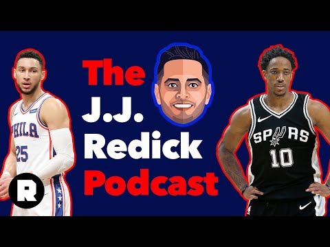 NBA (Offseason) Mailbag | The J.J. Redick Podcast | The Ringer