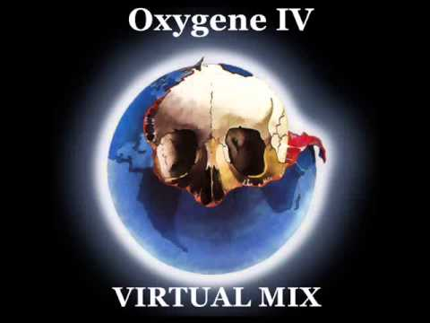 Oxygene IV (Virtual Mix) - Jean Michel Jarre