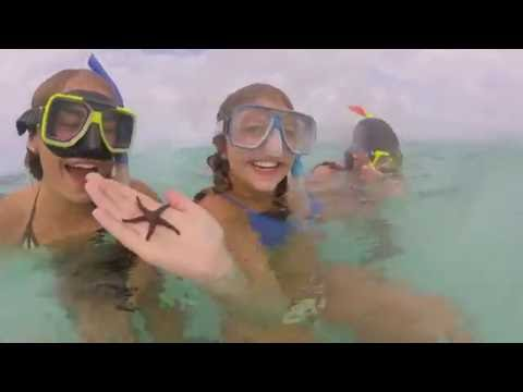 Australia Study Abroad-Weekend in Cairns