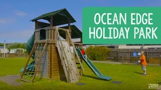 Ocean Edge Holiday Park, Lancashire