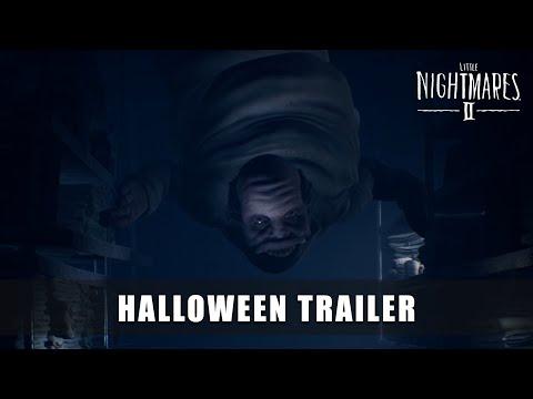 LITTLE NIGHTMARES II – Halloween Trailer