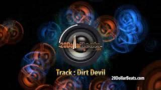 Rap Beat - Dirt Devil - 20dollarbeats.com