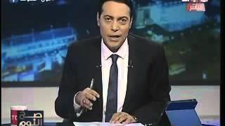 «الغيطي» يكذب «أديب» ويكشف حقيقة دور سيف اليزل في مسلسل رأفت الهجان.. (فيديو)