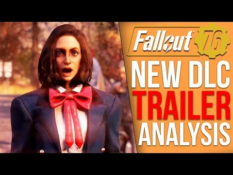 Fallout: 76 - New Fallout Game - | Page 270 | SpaceBattles