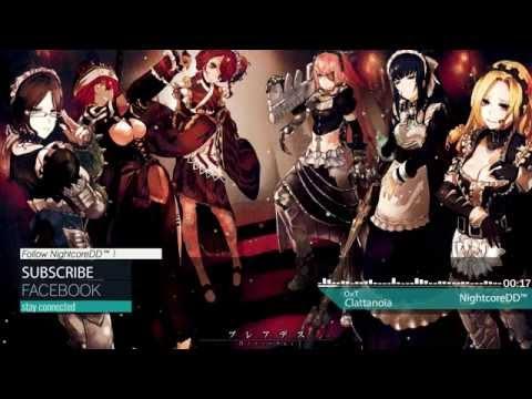 Nightcore - Overlord 「オーバーロード」Opening Fulli