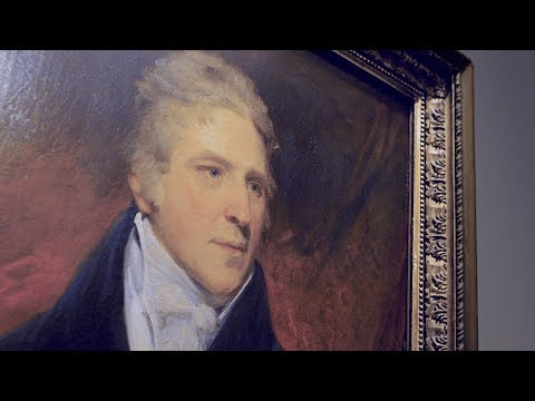 Find out how the National Gallery was founded – long version