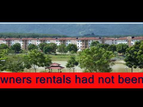 Legenda College's Site, Owners of Apartment for Students