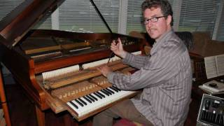 Piano Tuner \ Bob Steel