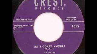 Bo Davis - Let