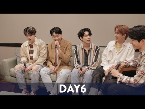 How DAY6 Connects With Fans