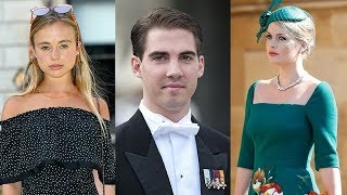 10 Most Stylish Single Royals