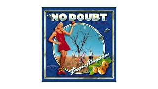 No Doubt - Toazted Interview 1995 (part 4)