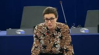 Intervento in aula di Alessandra Moretti sulle priorità dell'UE per la 64a sessione della Commissione delle Nazioni Unite sulla condizione femminile