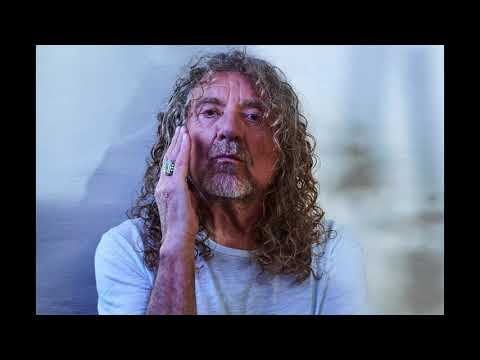 Kyle Meredith with... Robert Plant