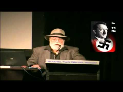 Jim Marrs - The Trillion Dollar Conspiracy  the NWO (Australia-July/2010)