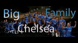 Kendo BigFamilyChelsea -FC JAV
