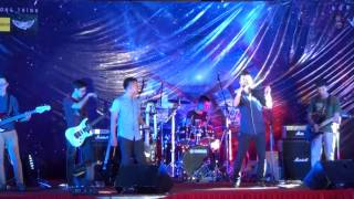 Chỉ là giấc mơ - Microwave | The Avengers Guitar Show 2