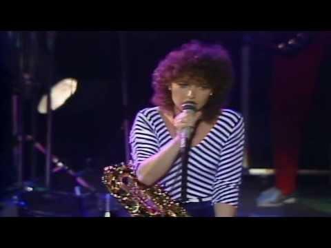 Quarterflash - Harden My Heart (Live In Tulsa 1982)