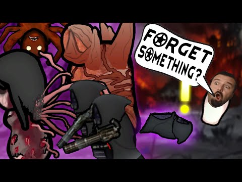 The VOID faction DEMOLISHED us - but they forgot something... (FINALE) |