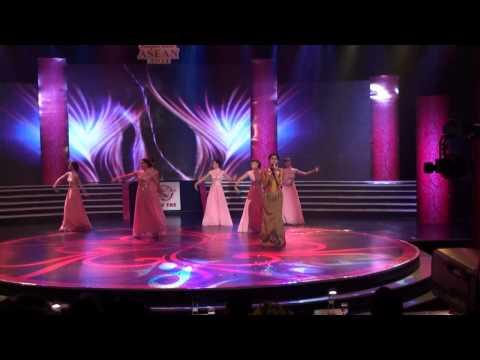 Ms.Cambodia@ASEAN Television Charming 2011