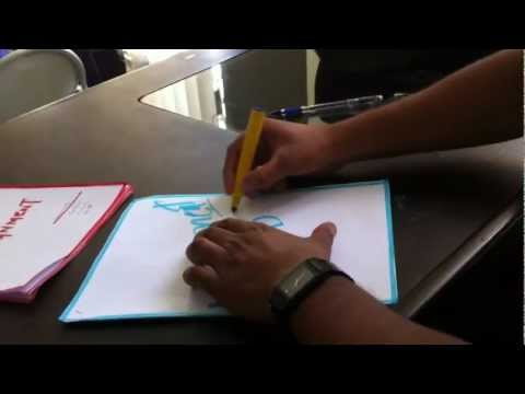 Easy way to write assignment.