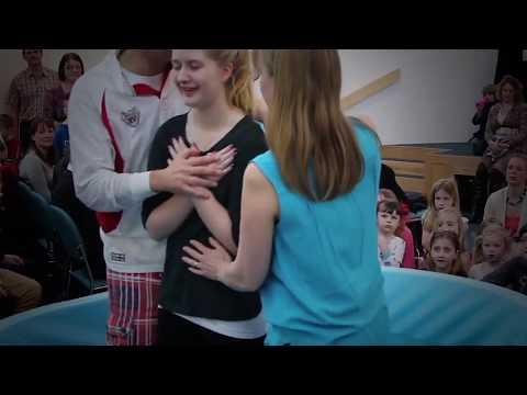 The Lantern Church - Baptisms Feb 2014