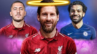 ACCEPTING EVERY TRANSFER OFFER CHALLENGE WITH LIVERPOOL! FIFA 19 Career Mode