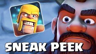 CAMBIOS EN LA ALDEA PRINCIPAL. Ajuste de balance | Sneak Peek | Clash of Clans con Alvaro845