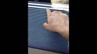 How to replace a A/C condenser on a 2008 Ford F-150 Platinum 5.4 litre