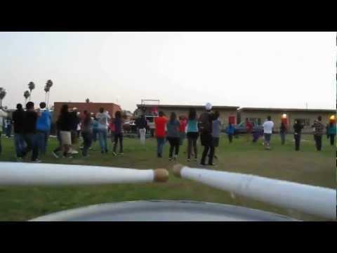 Loara High School 2011 Snare Cam