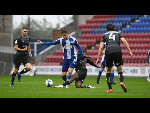 Wigan Doncaster Goals And Highlights