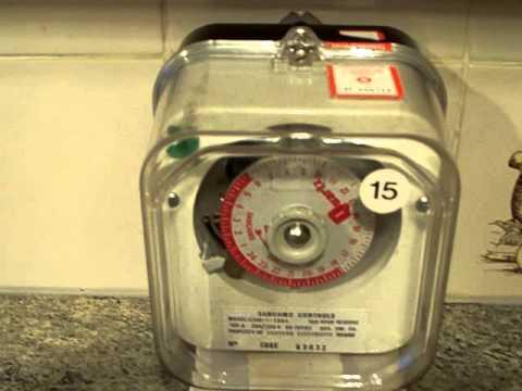hqdefault time switch sangamo q 346 quartz rate changer youtube sangamo time clock wiring diagram at cos-gaming.co