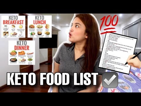 what-to-eat-and-to-avoid-on-keto-|-food-list