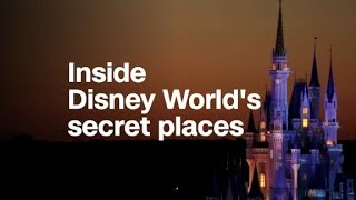 See Disney World
