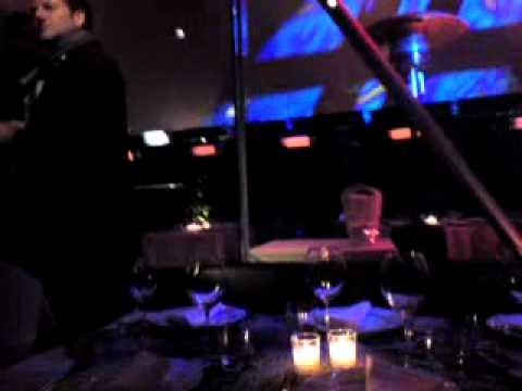 Restaurante Roberto Cavalli - Milao.MP4