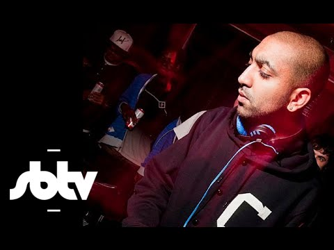 Sukh Knight | DJ Mix [SBTV Beats]
