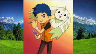 Digimon Tamers Critique Part 5 Henry and Terriermon