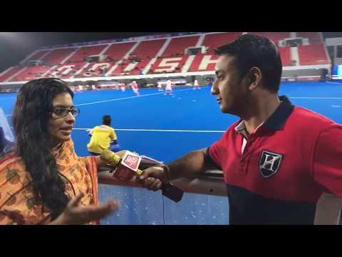 Dhanraj Pillay XI vs Dilip Tirkey XI in Bhubaneswar, Precursor To Hockey World Cup   Sports Tak
