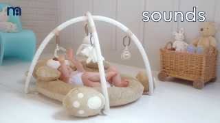 Mothercare Loved So Much Playmat | Early Learning Centre