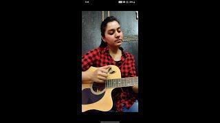 Mana Ke Hum Yaar Nhi | Meri Pyaari Bindu (unplugged) | Cover By Sonam Sharma